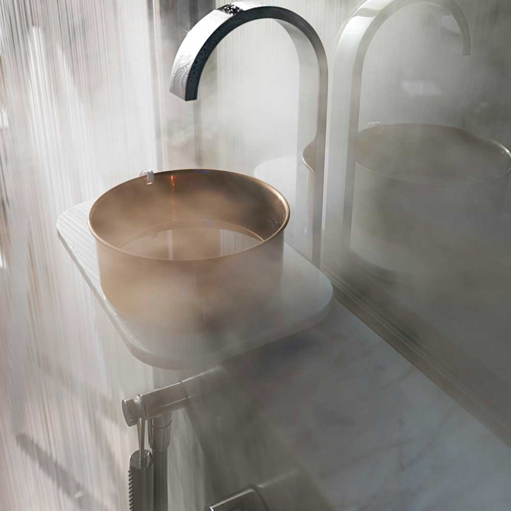 El baño turco – Hammam