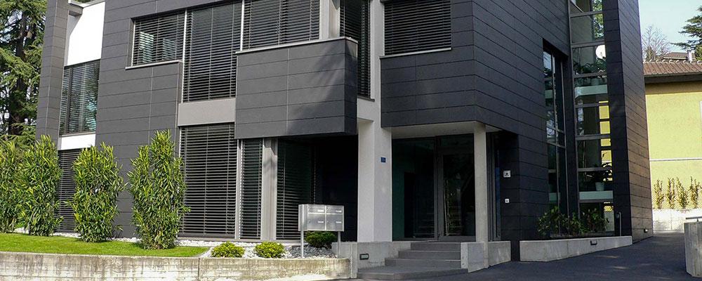 Ferrcos fachadas ventiladas for Losetas para fachadas