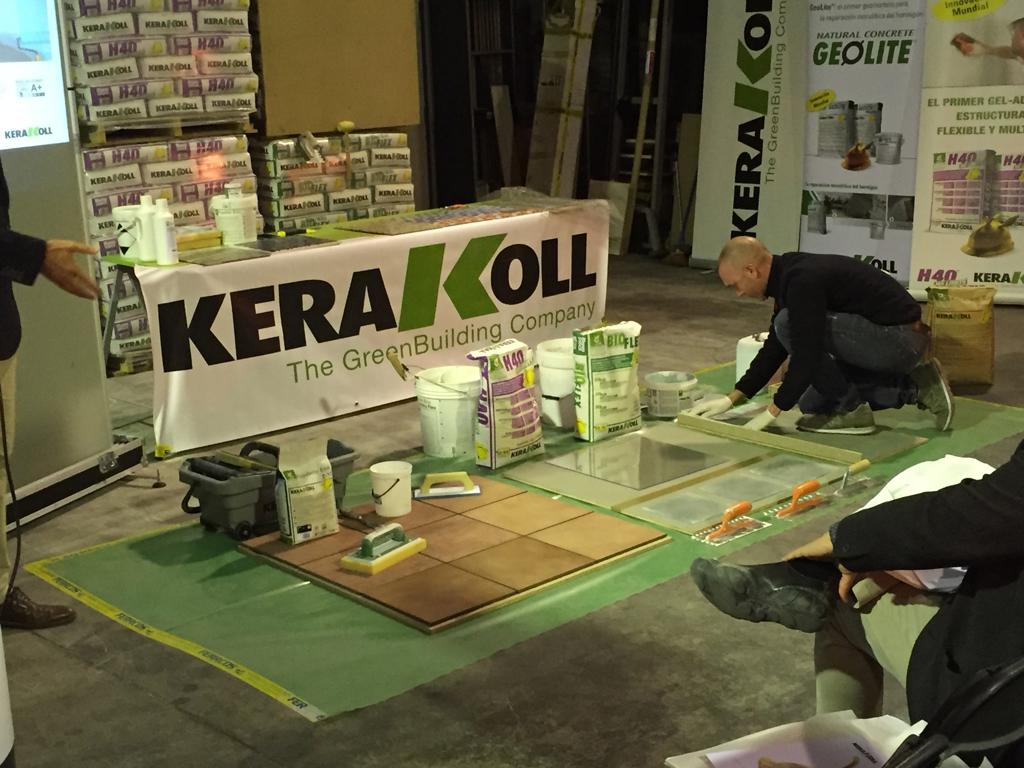 Vista general meeting Kerakoll - Noviembre 2015_